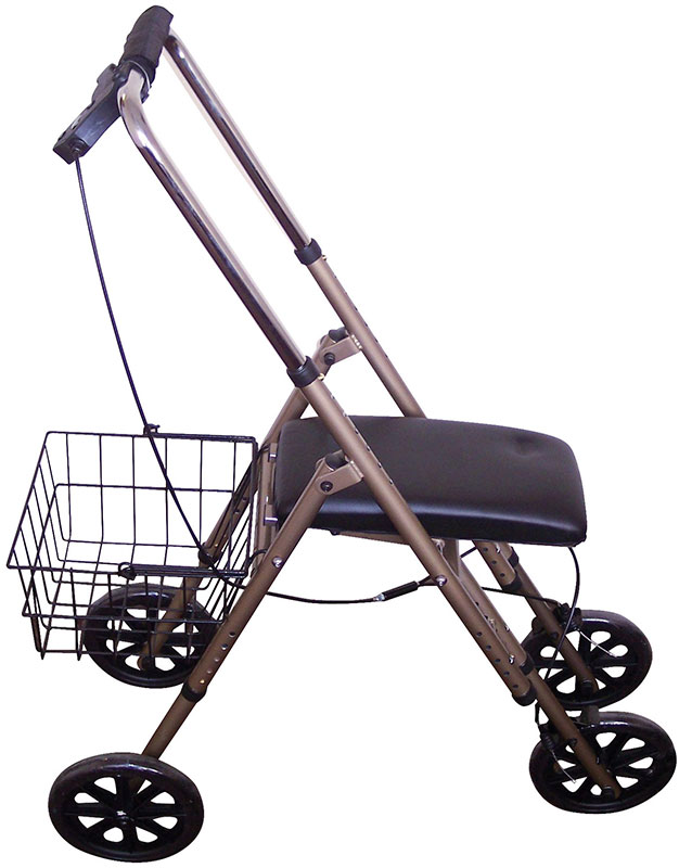 Drive Medical Basket for Drive Medical Walkers - 780BASKET
