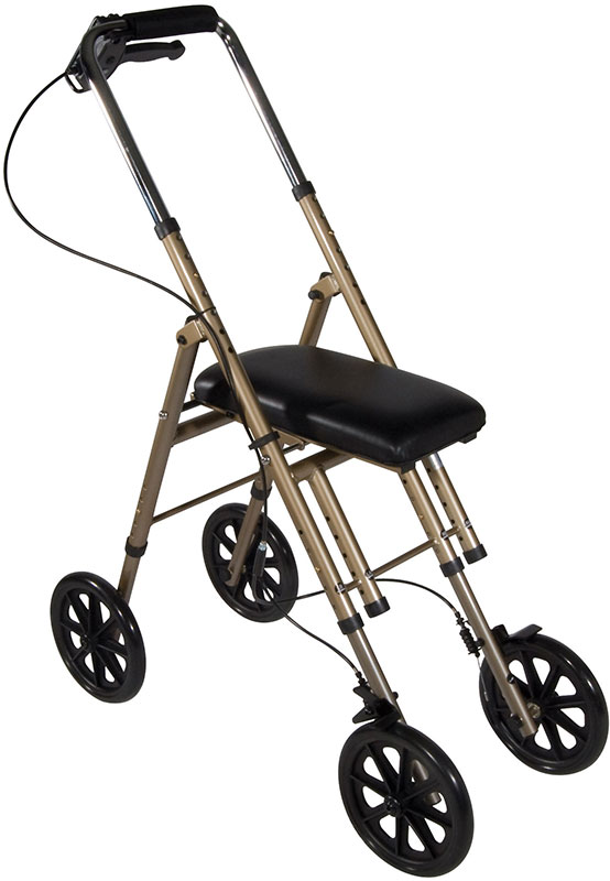 Drive Medical Universal Knee Walker - 780
