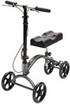 Drive Medical Steerable Knee Walker thumbnail