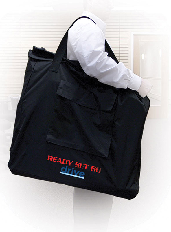 Drive Medical Carry Bag for Standard Style Transport Chairs - 835N