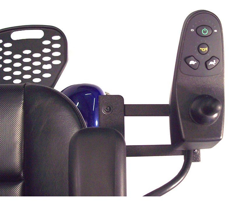 Drive Medical Swingaway Controller Arm For Wildcat Power Wheelchairs