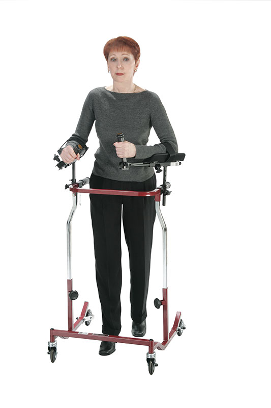 Drive Medical Forearm Platforms For Wenzelite Roller & Gait Trainers