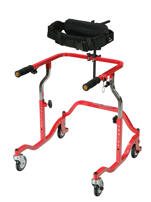 Drive Medical Trunk Support for Adult Safety Rollers CE 1080 L