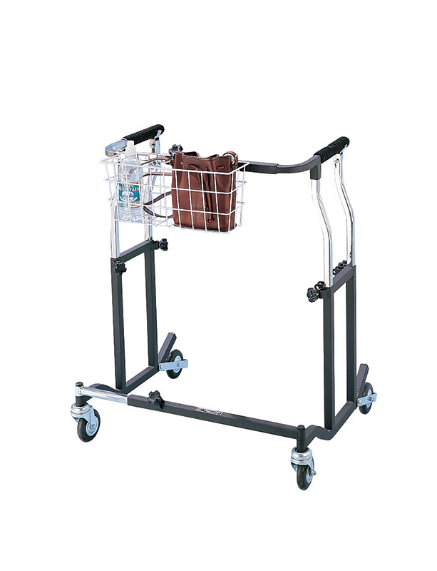 Drive Medical Bariatric Extra Heavy Duty Anterior Safety Roller