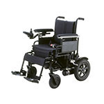 "Drive Medical Cirrus Plus 22"" Folding Power Wheelchair thumbnail"