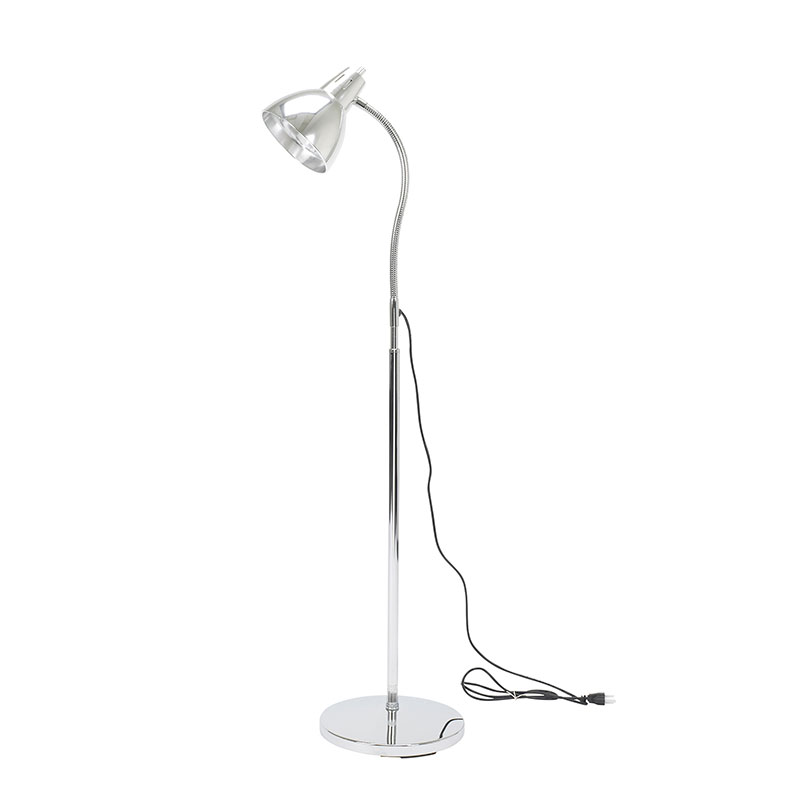 Drive Medical Goose Neck Exam Lamp with Flared Cone Shade