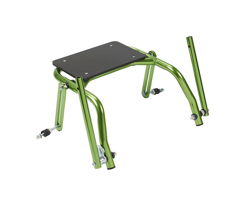 Drive Medical Seat For Nimbo Lightweight Gait Trainer KA 2200 N