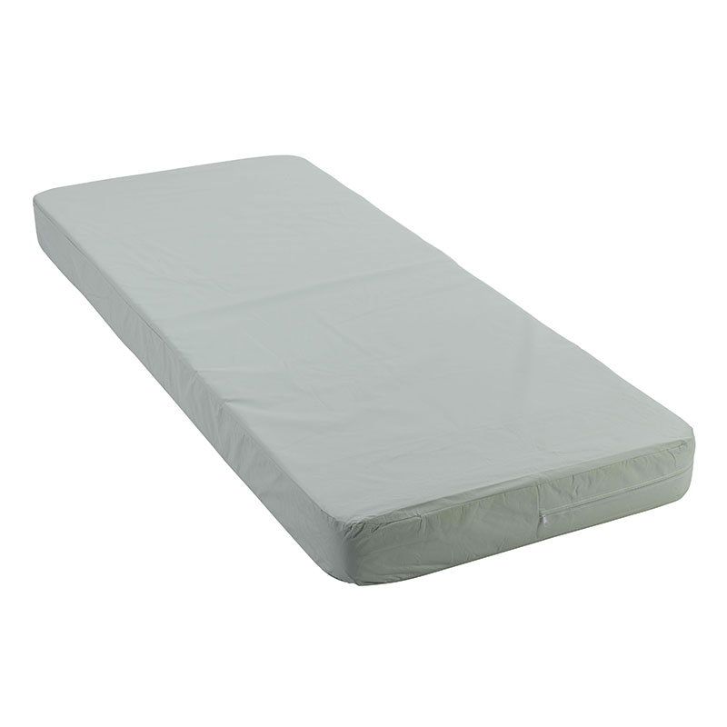 Drive Medical Bed Renter Densified Fiber Mattress 80