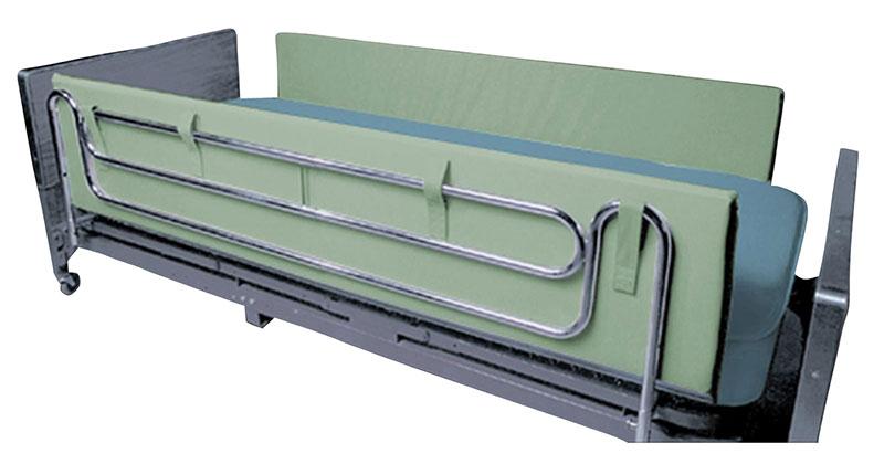 Drive Medical Foam Side Rail Bumper Pads 36