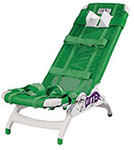 Drive Medical Otter Pediatric Bathing System with Tub Stand OT 3010