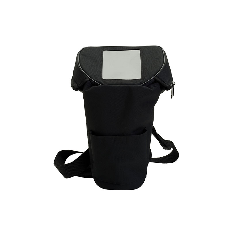 Drive Medical Oxygen Cylinder Versatile Shoulder Carry Bag