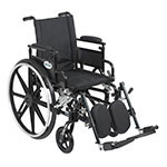 Drive Medical Viper Plus GT Adj Desk Arm & Leg Rest PLA418FBDAARADELR thumbnail