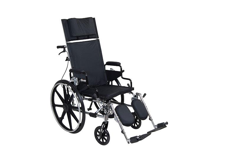 Drive Medical Viper Plus GT 18