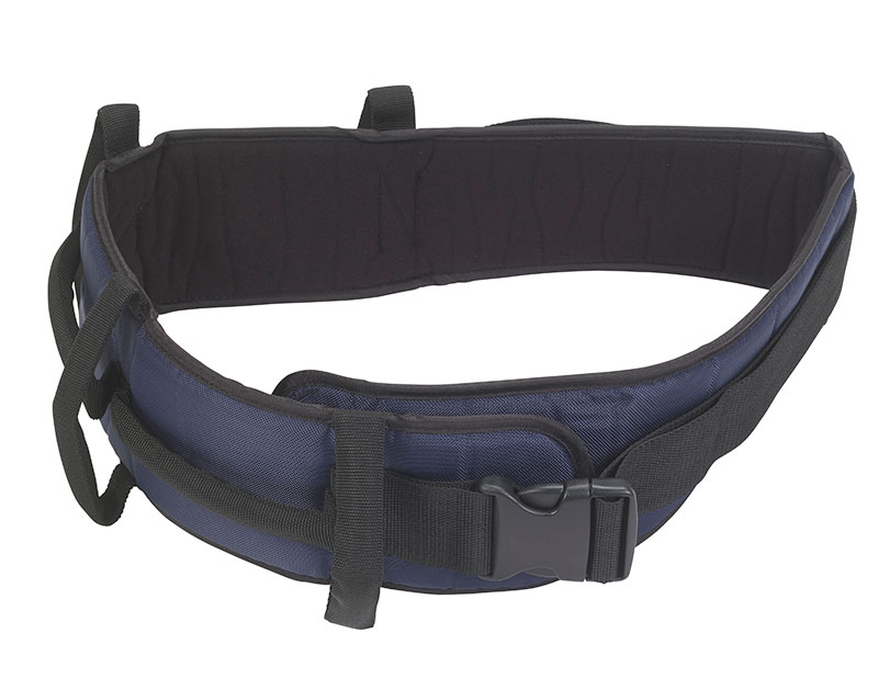 Drive Medical Lifestyle Padded Transfer Belt RTL6146