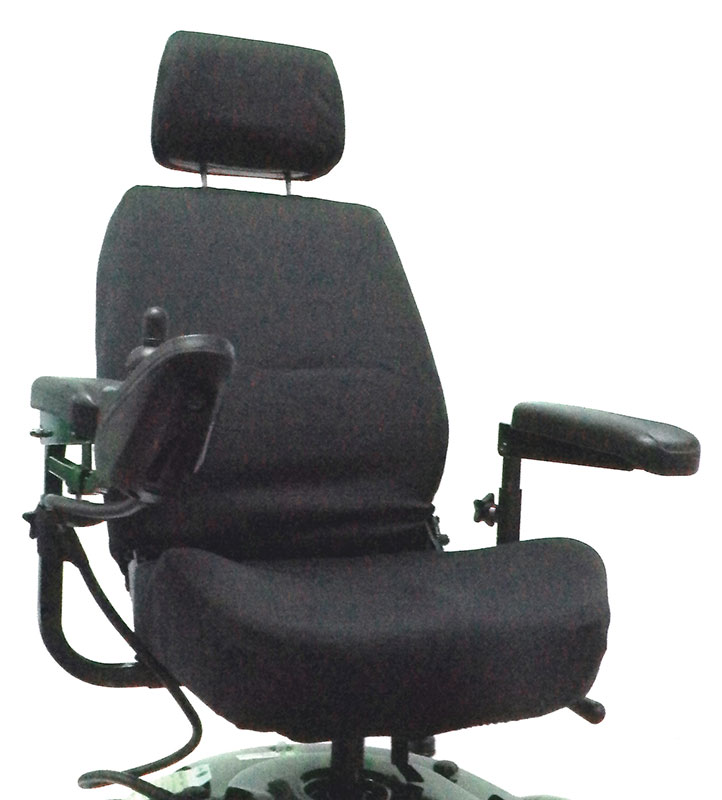 Drive Medical Power Chair or Scooter 18