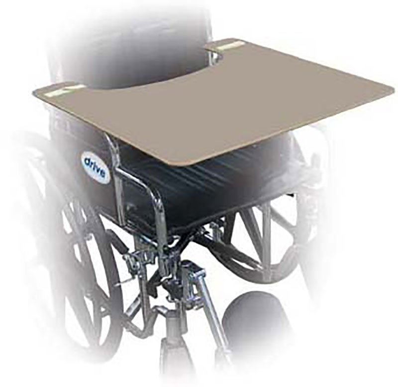 Drive Medical Wheelchair Tray - STDS5050