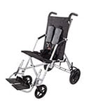 Drive Medical Wenzelite Trotter Mobility Rehab Stroller TR 1600
