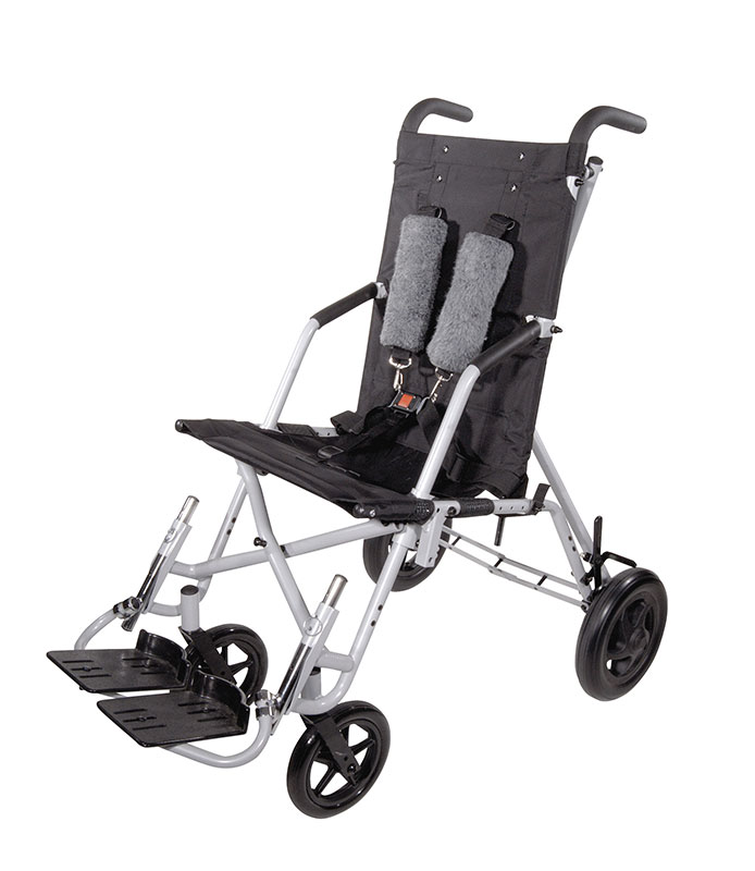 Drive Medical Wenzelite Trotter Mobility Rehab Stroller TR 1800