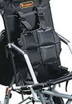 Drive Medical Full Torso Vest For Wenzelite Trotter Stroller