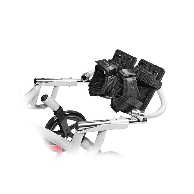 Drive Medical Foot & Ankle Positioner For Wenzelite Rehab Stroller