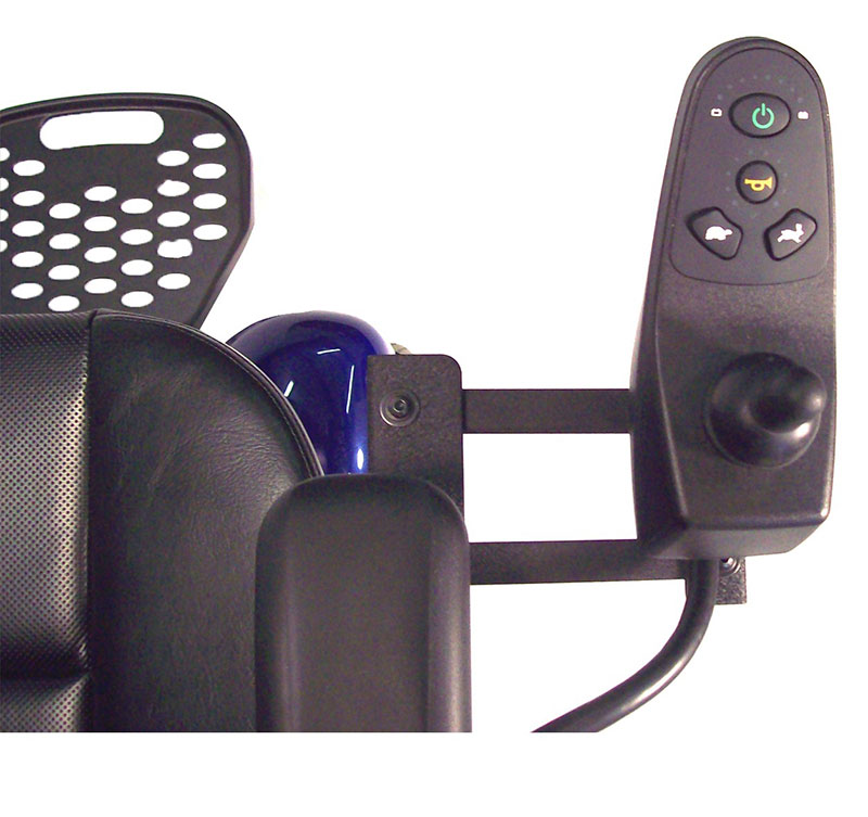Drive Medical Swingaway Controller Arm For Trident Power Wheelchair