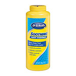 Dr. Scholl's Original Soothing Foot Powder 7oz