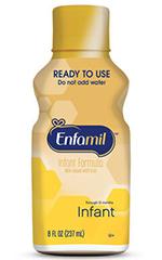 Enfamil Premium Infant Formula Ready To Use 8oz 4-Pack