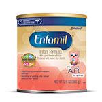 Enfamil A.R. Acid Reflux Lipil Infant Formula Powder 12.9oz Each