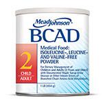 Enfamil BCAD 2 Powder Non-GMO Formulation Vanilla Scent 1lb Each