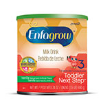 Enfamil Enfagrow Next Step Powder Toddler Formula 24oz Vanilla Each