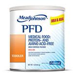 Enfamil PFD Toddler Metabolic Powder Formula With DHA & ARA 1lb Each