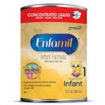 Enfamil Premium Infant Formula Concentrated Liquid 13oz Each