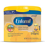 Enfamil Premium Infant Formula Powder 22.2oz Each