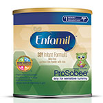 Enfamil ProSobee Infant Soy Formula Powder 12.9oz