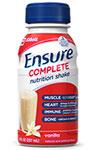 Abbott Ensure Nutrition Clinical Strength Vanilla 8oz Each