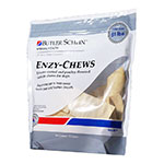 Butler Schein Enzy-Chews For X-Large Dogs Poultry Flavor