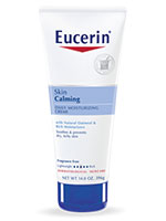 Eucerin Skin Calming Daily Moisturizing Creme Travel Size 1oz 72-Pack
