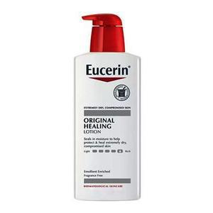 Eucerin Original Moisturizing Lotion 16.9oz