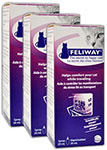 Feliway Behavior Treatment Spray For Cats 20ml Pack of 3