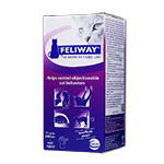 Feliway Diffuser - Wall Outlet Plug In Device 48ml