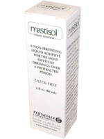 Ferndale Mastisol Liquid Adhesive Bottle 2 fl. oz (60 ml)