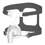 Zest Plus Nasal Mask With Seal, Foam Cushion, Strap 400441A CPAP
