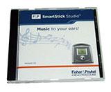 Icon InfoUSB Studio CD Fisher & Paykel 900ICON112