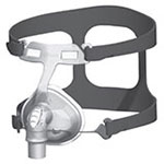 FlexiFit 405 Nasal Mask With Headgear Fisher & Paykel HC405A