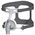 FlexiFit 406 Petitie Nasal Mask w/Stretchgear Headgear HC406A CPAP