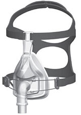 FlexiFit 432 Full Face Mask Extra-Large Fisher & Paykel HC432AXL