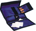 Ezy-Dose Diabetic Carry-All Compact Case
