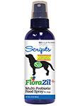 FloraZil+ Multi-Probiotic Food Spray For Dogs 6oz