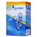 FreeStyle Sterilized Lancets 100ct thumbnail