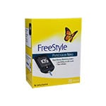FreeStyle Precision Neo Blood Glucose Meter Kit thumbnail